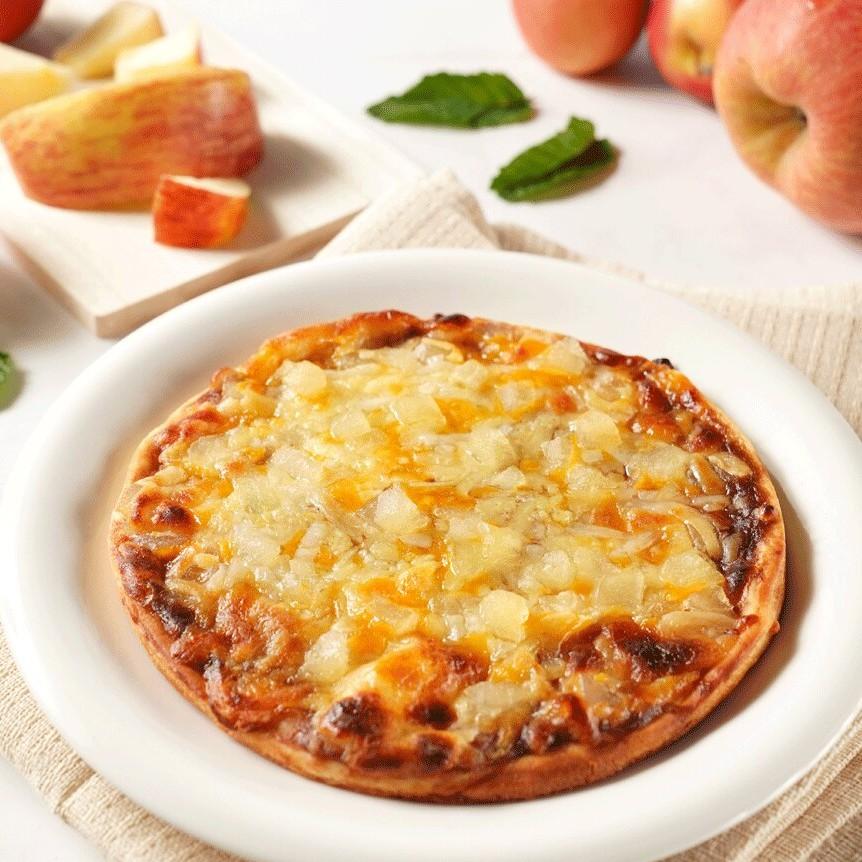 【瑪莉屋口袋比薩】季節比薩系列-6吋/2款口味