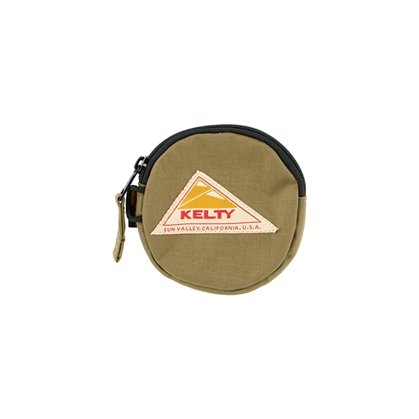 Kelty Circle Coin Case 零錢包