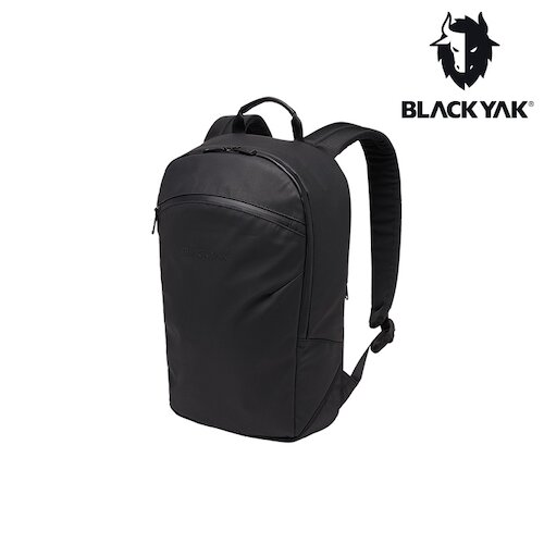 【BLACKYAK】NOMADMAN後背包(黑色) 休閒包 登山包 BYJB1NBF1595-F