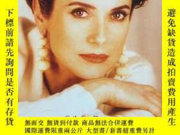 二手書博民逛書店Scanorama罕見英文期刊 1993 March Cathe
