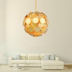 【H&R安室家】50cm尤金吊燈