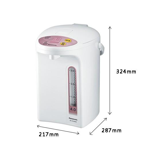 Panasonic國際牌/熱水瓶/NC-EG4000