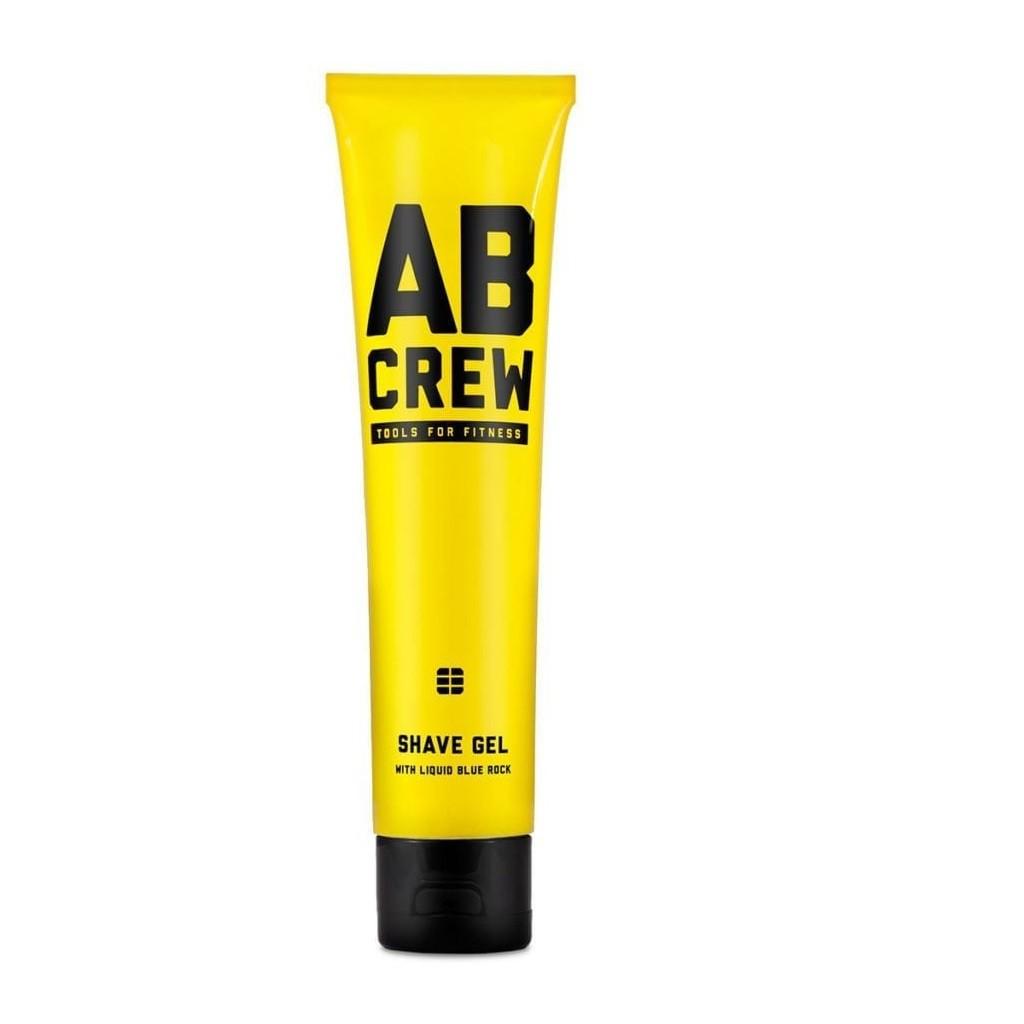 【AB Crew】AB Crew Shave Cream 刮鬍凝膠 120ml
