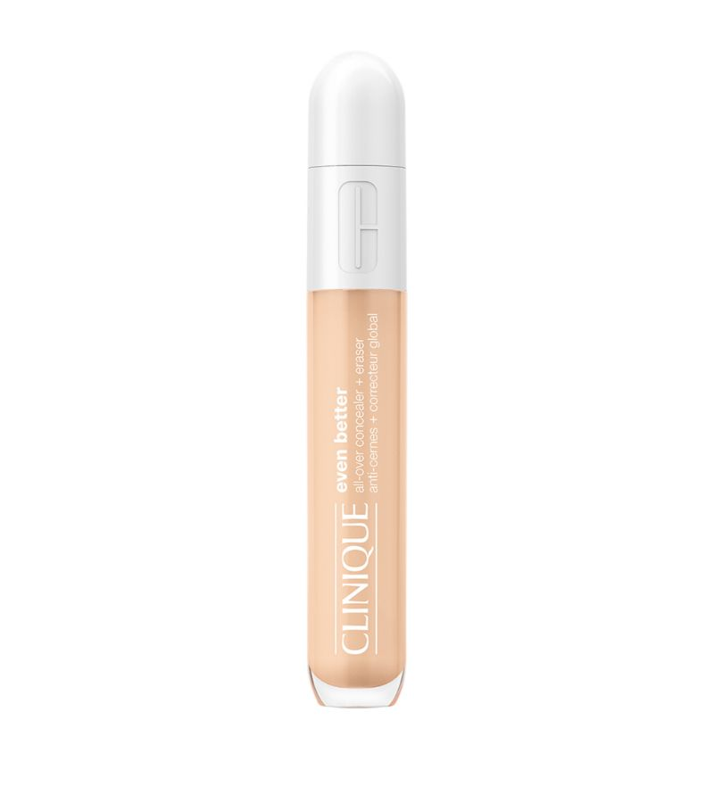 Clinique Even Better All-Over Concealer + Eraser