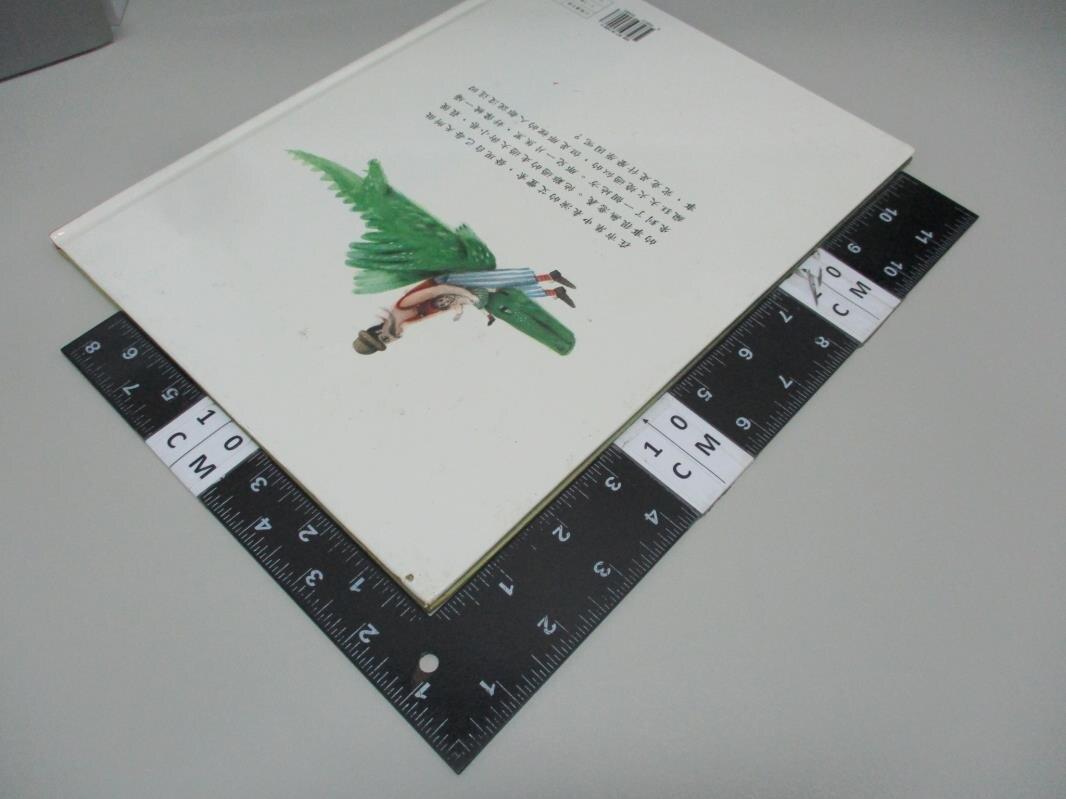 【書寶二手書T8/少年童書_DK3】大力士和綠龍_克雷耶(創建,沃爾特)