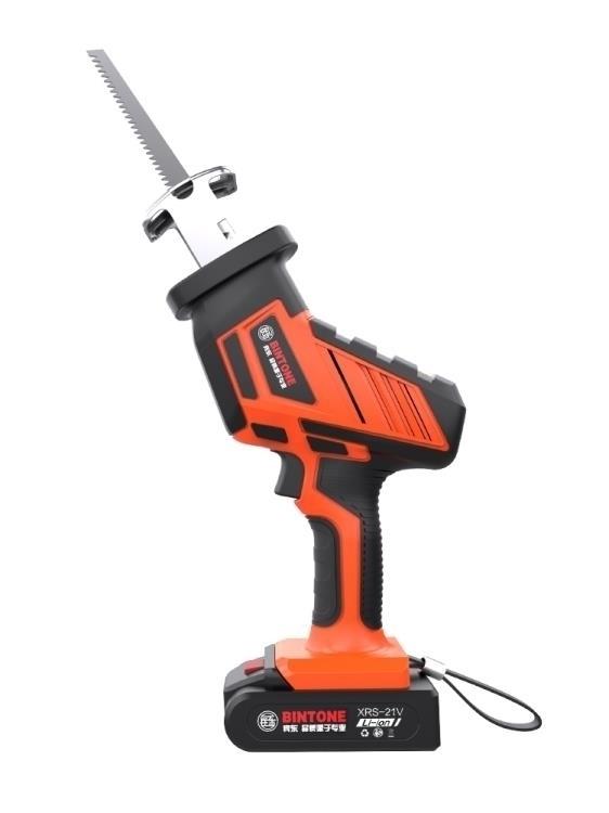 往復鋸電鋸 賓東鋰電往復鋸充電式電動馬刀鋸家用小型迷你電鋸戶外手提伐木鋸