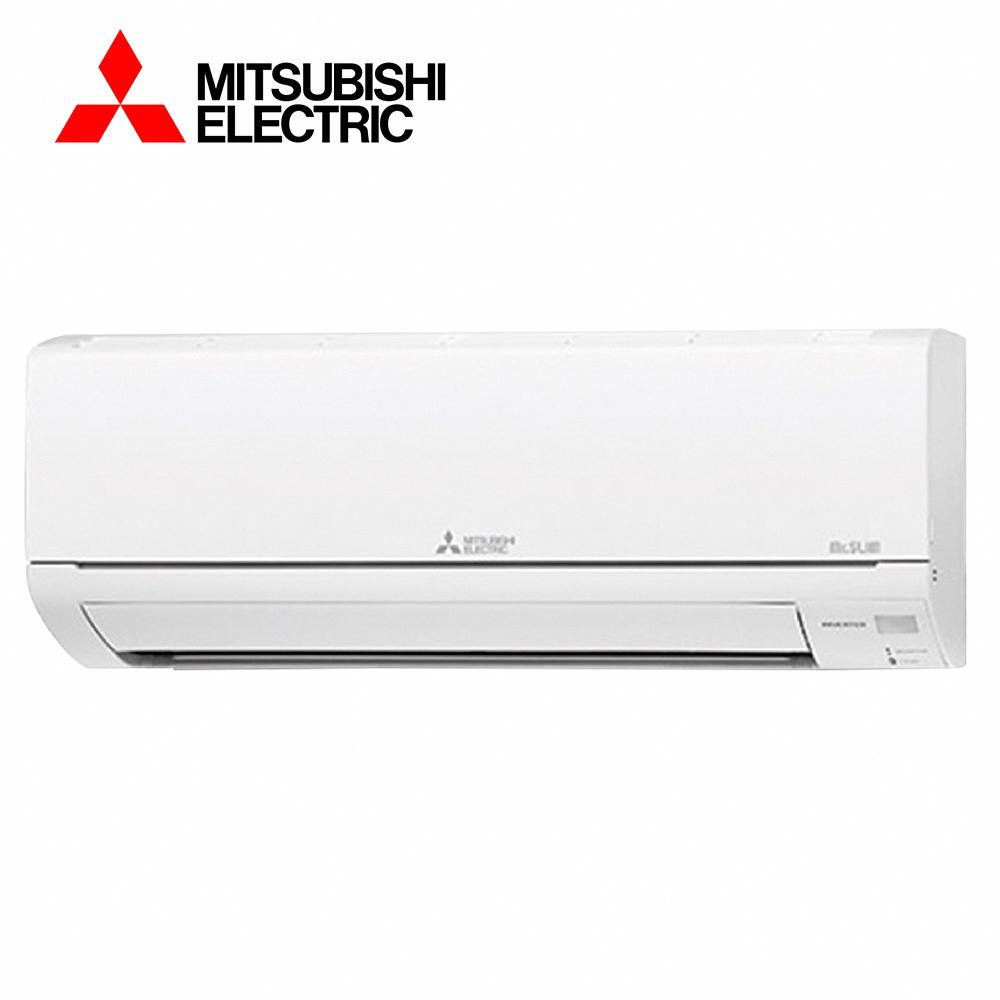 【MITSUBISHI 三菱】4-6坪靜音大師冷暖變頻分離式冷氣 MUZ-GE35NA/MSZ-GE35NA