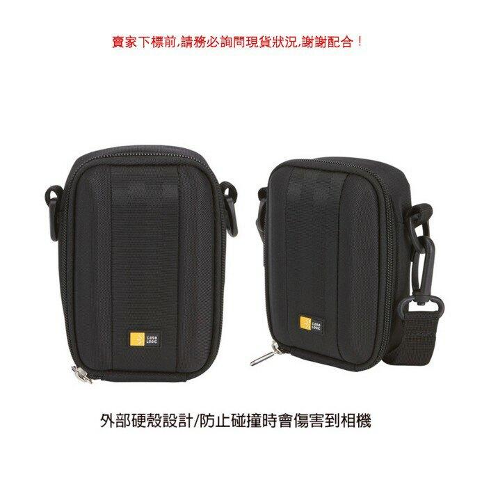 【eYe攝影】美國 Case Logic QPB-202 硬殼包 保護 抗震包 RX100M3 G7X zr3500