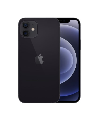 iPhone 12 64GB【新機預購】黑色