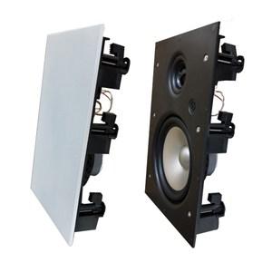 Do.Do Audio MMM-666 薄型 嵌入式喇叭 6.5吋一對