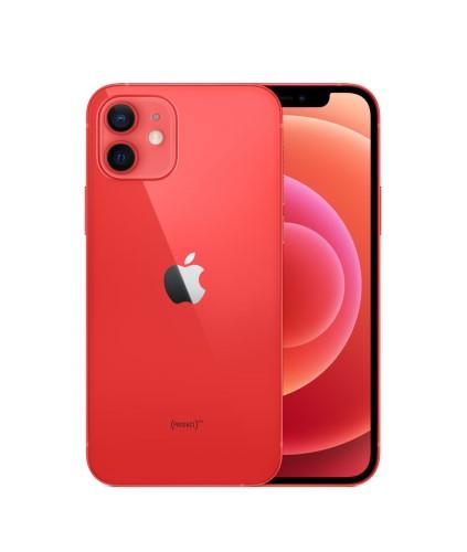 iPhone 12 256GB【新機預購】紅色