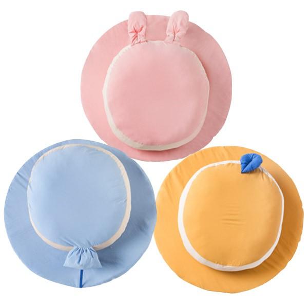 韓國 Alzipmat 新生兒多功能舒適枕+下墊組合(3色可選)睡窩【麗兒采家】