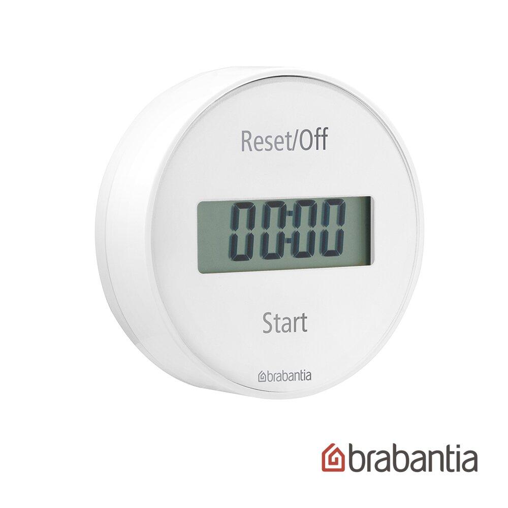 【Brabantia】計時器-共四色