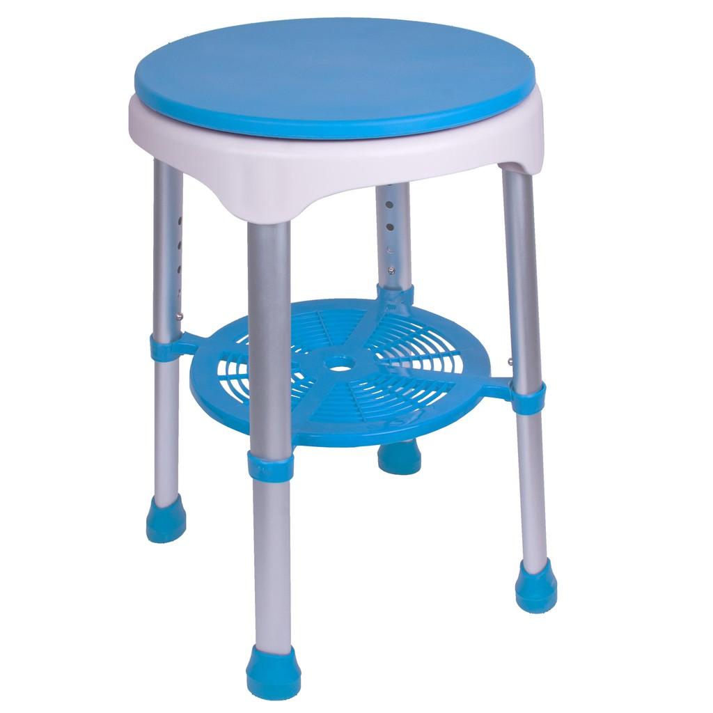 旋轉洗澡椅 坐著洗澡 比較安全 舒適