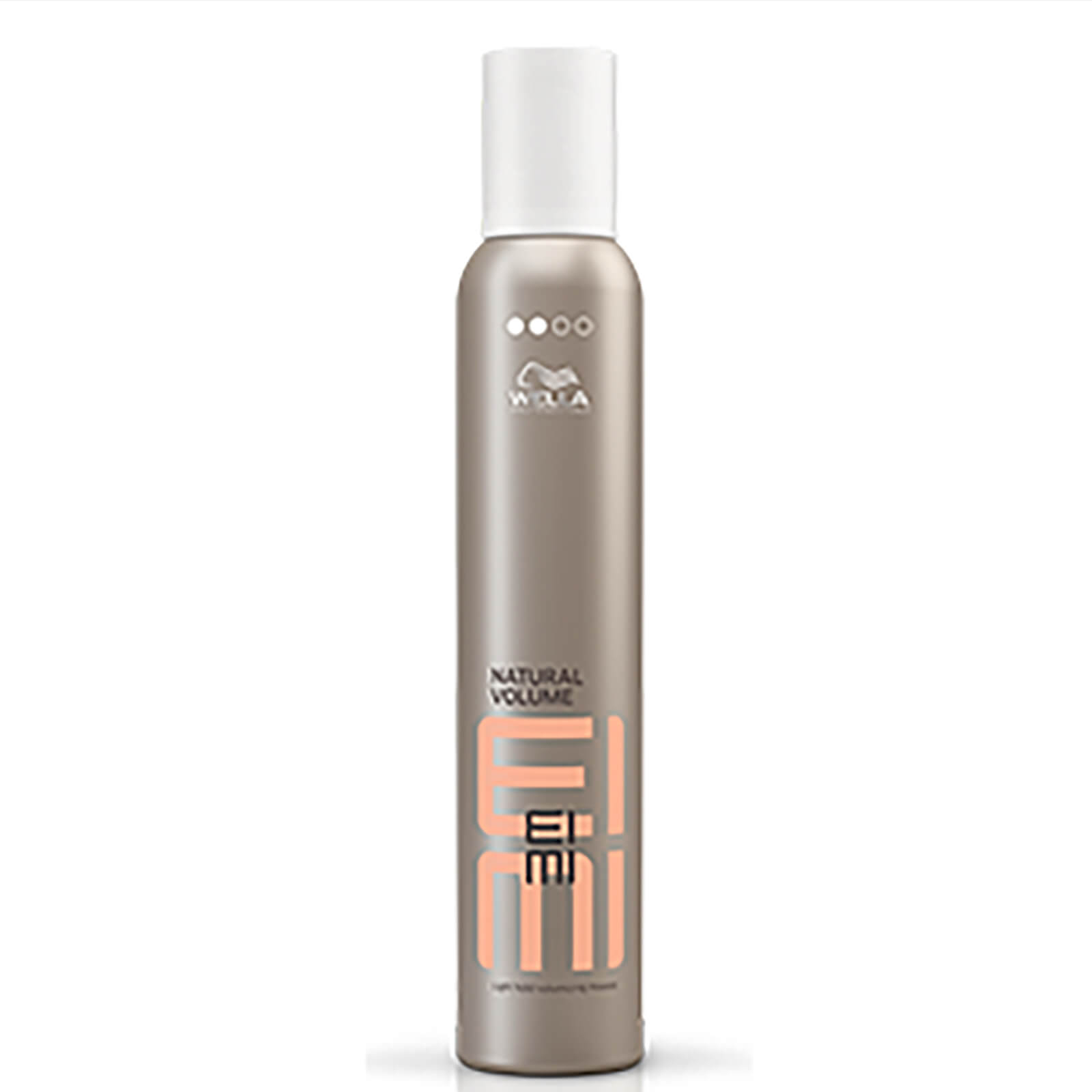 WELLA Eimi Light Hold Volumising Mousse 300 ml