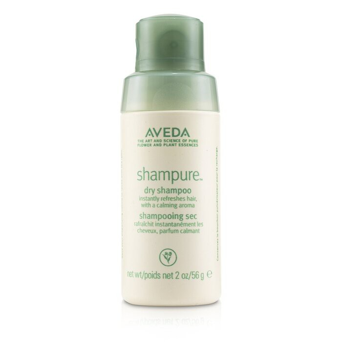 肯夢 - Shampure Dry Shampoo