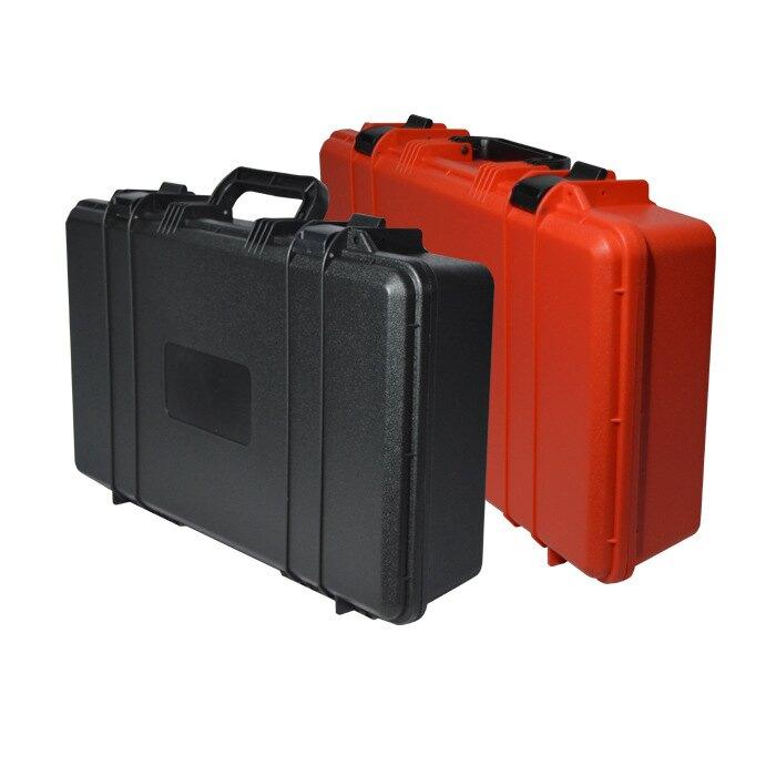 雋狼5030手提工具箱塑料儀器箱設備箱零配件海綿保護箱大號包裝箱  618推薦爆款 618推薦爆款