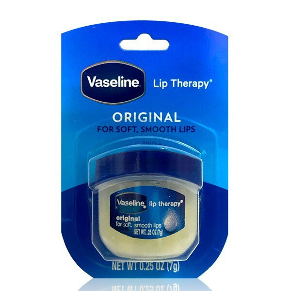 【Vaseline】護唇膏(瓶裝) 0.25oz