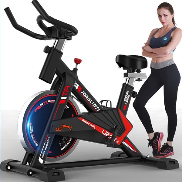 家用健身單車靜音健身器材可OEM動感單車 【快速出貨】