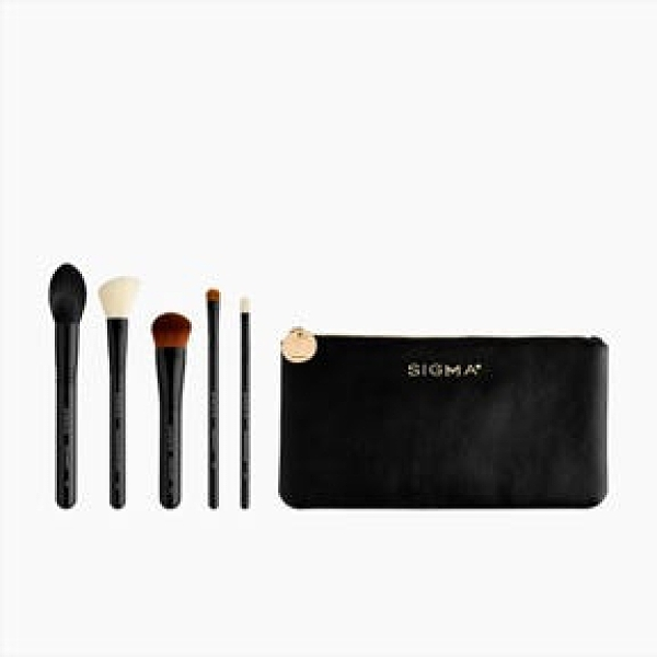 SIGMA MULTITASK BRUSH SET 多功能刷具組合