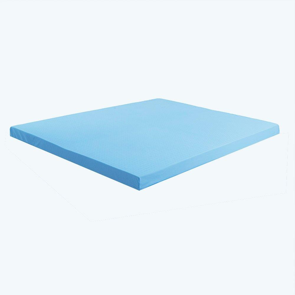 【下單送枕頭】【sonmil乳膠床墊】醫療級 7.5公分 雙人加大床墊6尺 3M吸濕排汗天然乳膠床墊_取代獨立筒床墊彈簧床墊宿舍床墊