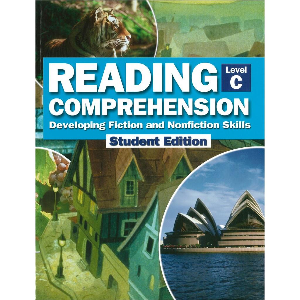 Reading Comprehension Level C