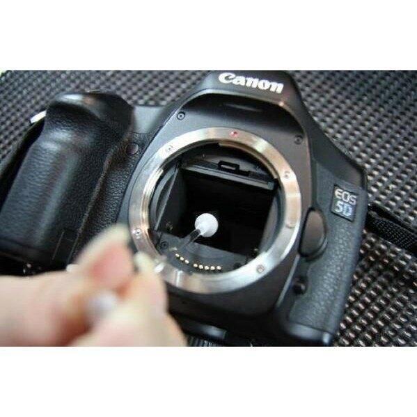 【eYe攝影】JASDEN CCD清潔筆 果凍棒 果凍筆 清潔棒 CCD CMOS 除塵筆 清潔棒 雙頭 公司貨
