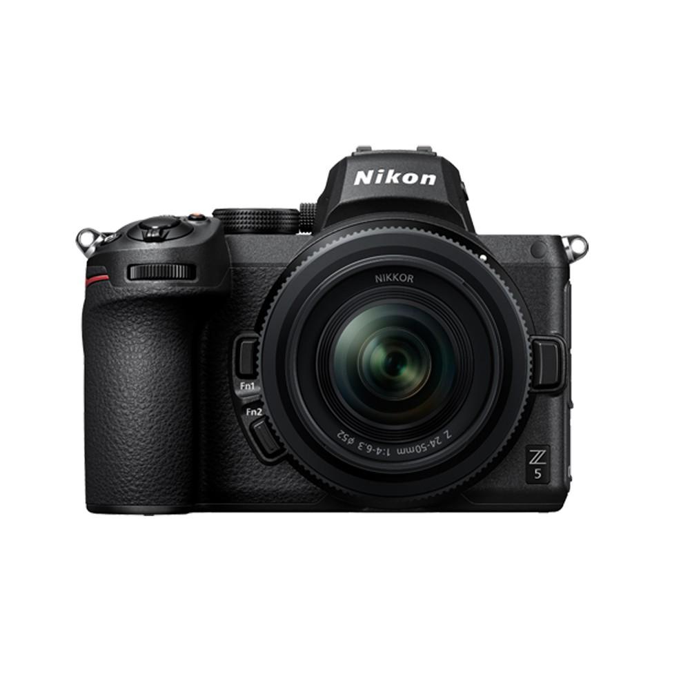 Nikon 尼康 Z5 24-50mm KIT 全片幅 (公司貨)