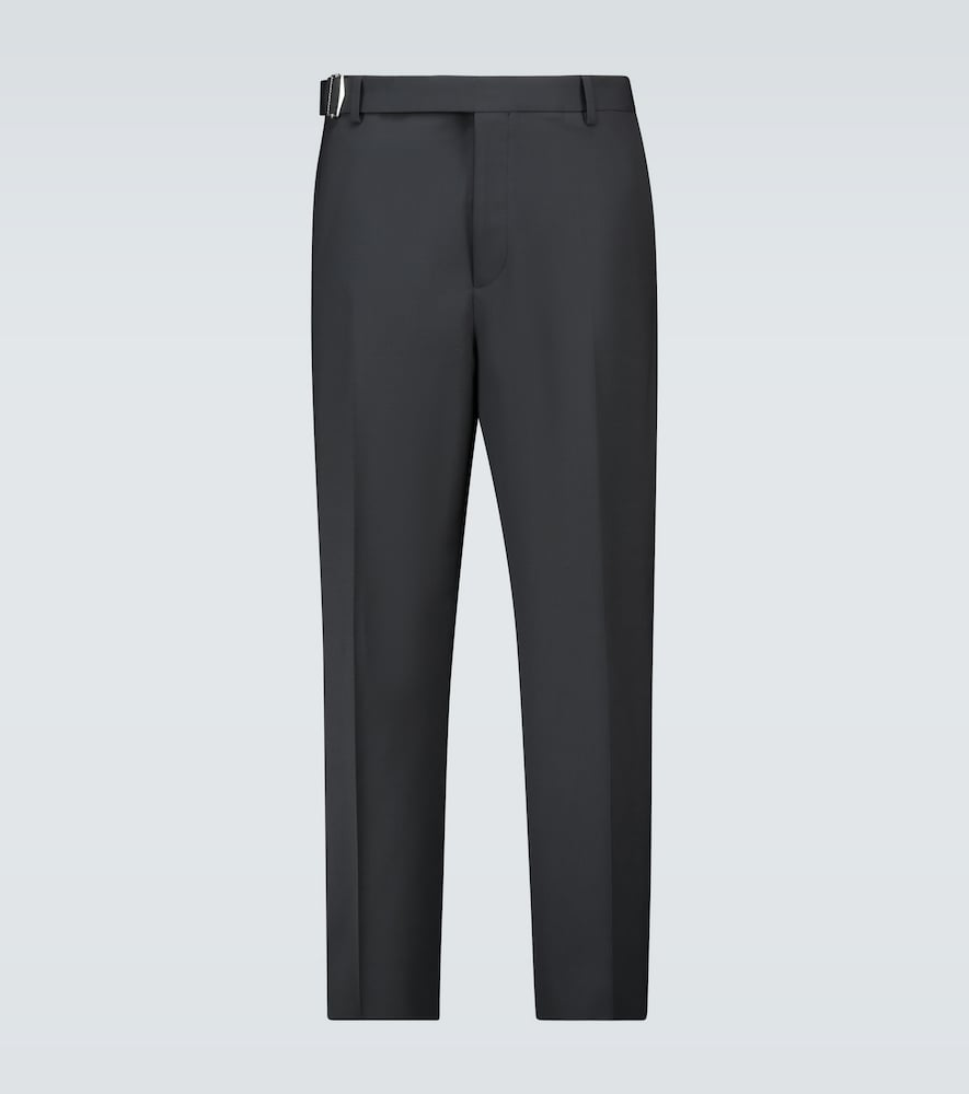 Valentino straight-fit pants