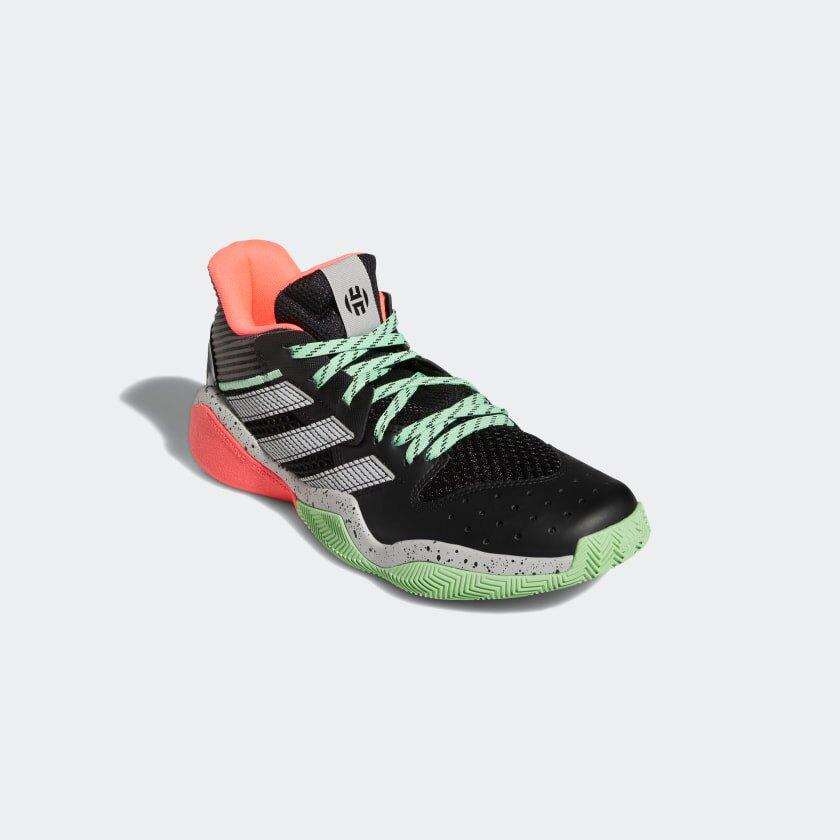 [ALPHA] ADIDAS HARDEN STEPBACK FW8486 男鞋 籃球鞋 哈登 練習鞋 後撤步