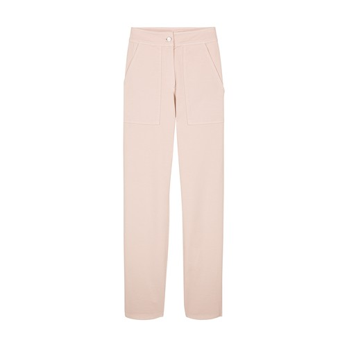 Cotton Straight Magnus Jeans