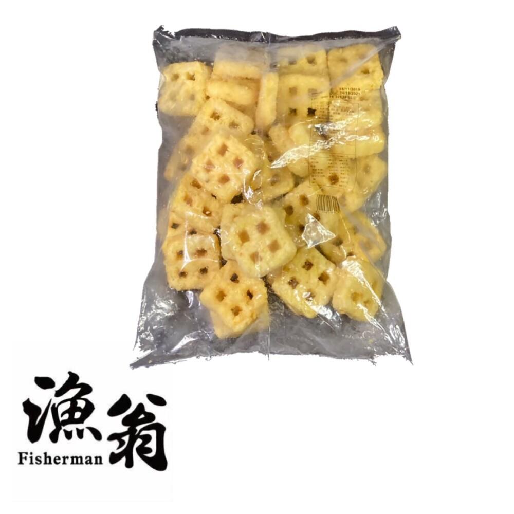 嘉義漁翁田心薯