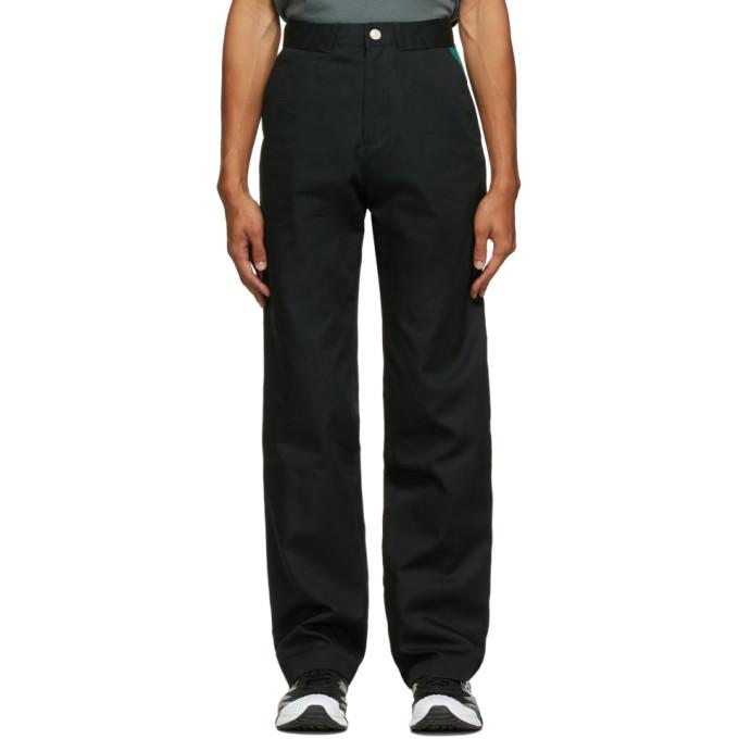 Affix 黑色 Visibility Duty 长裤
