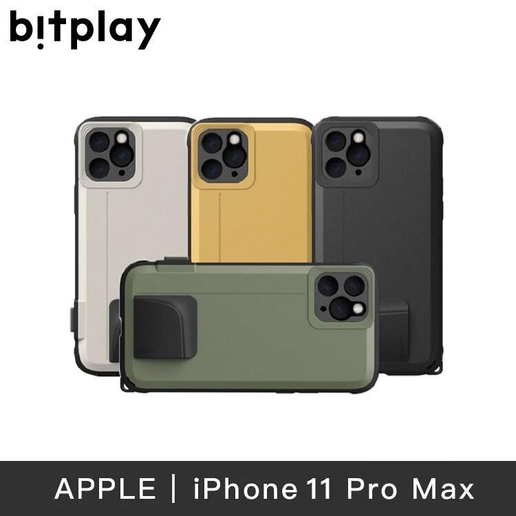 實體店面 bitplay snap! iphone 11 pro max 避震防摔照相手機殼