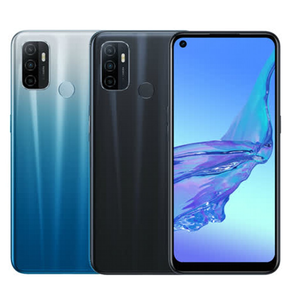 OPPO A53 2020 4G/64G 6.5 吋八核心手機 5000mAh大電量手機