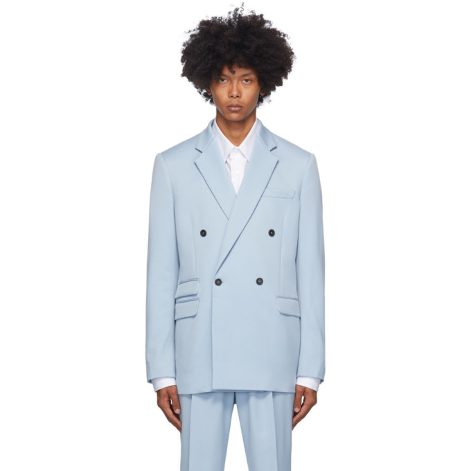 Stella McCartney 蓝色 Holden 西装外套