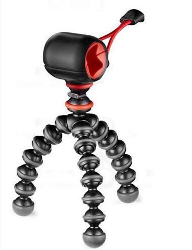 【中壢NOVA-水世界】JOBY JB68 迷你金剛爪套裝 多種轉接方式 GOPRO 相機 手電筒 手機 公司貨