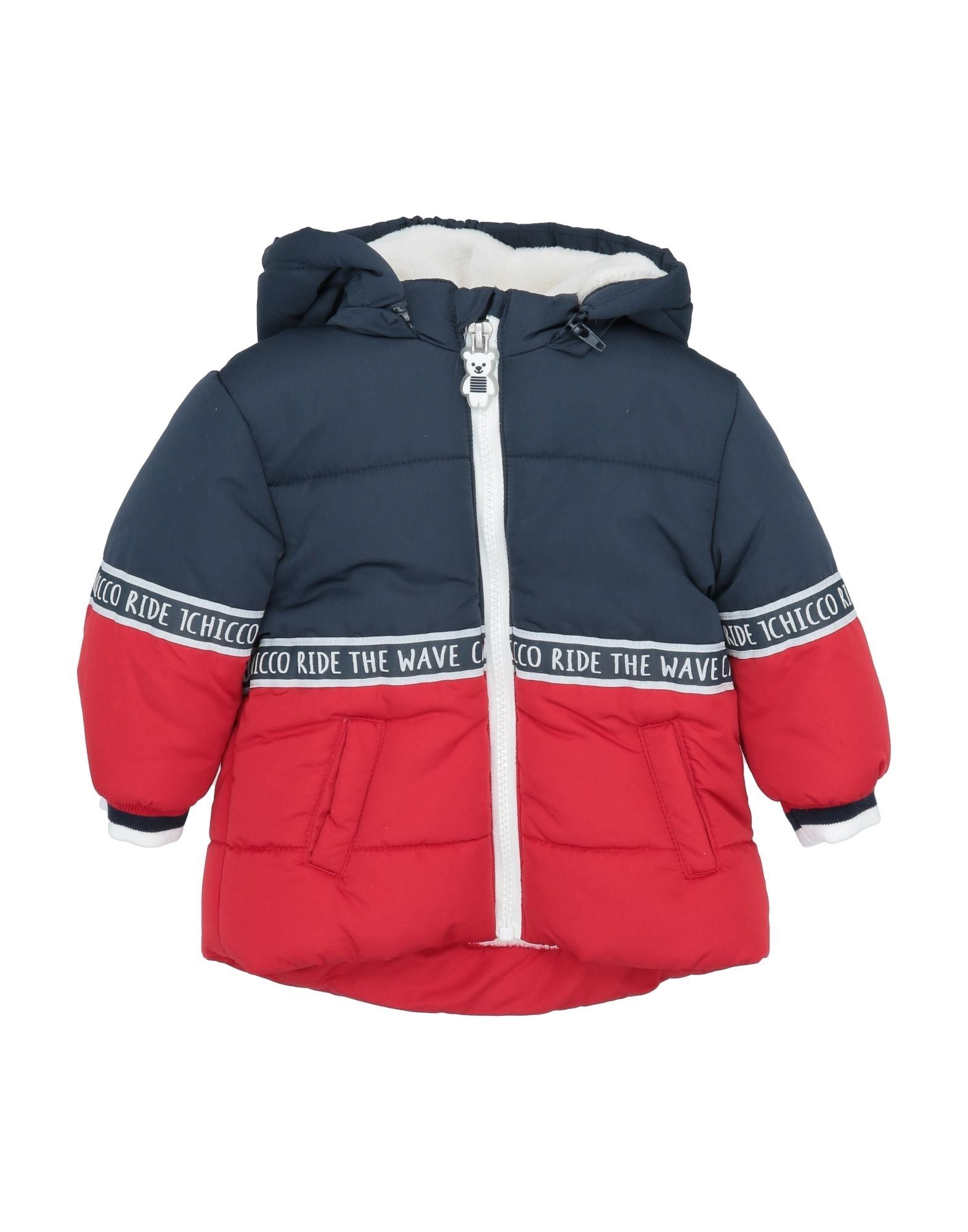CHICCO Synthetic Down Jackets - Item 41990265