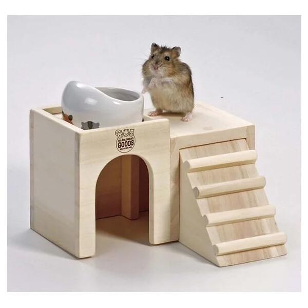 日本marukan 鼠鼠城堡餐廳m (81290796