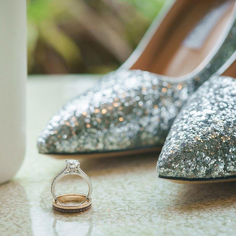 教你婚禮籌備│聰明夫妻來計算 ‧ 婚禮花費在哪裡 ?