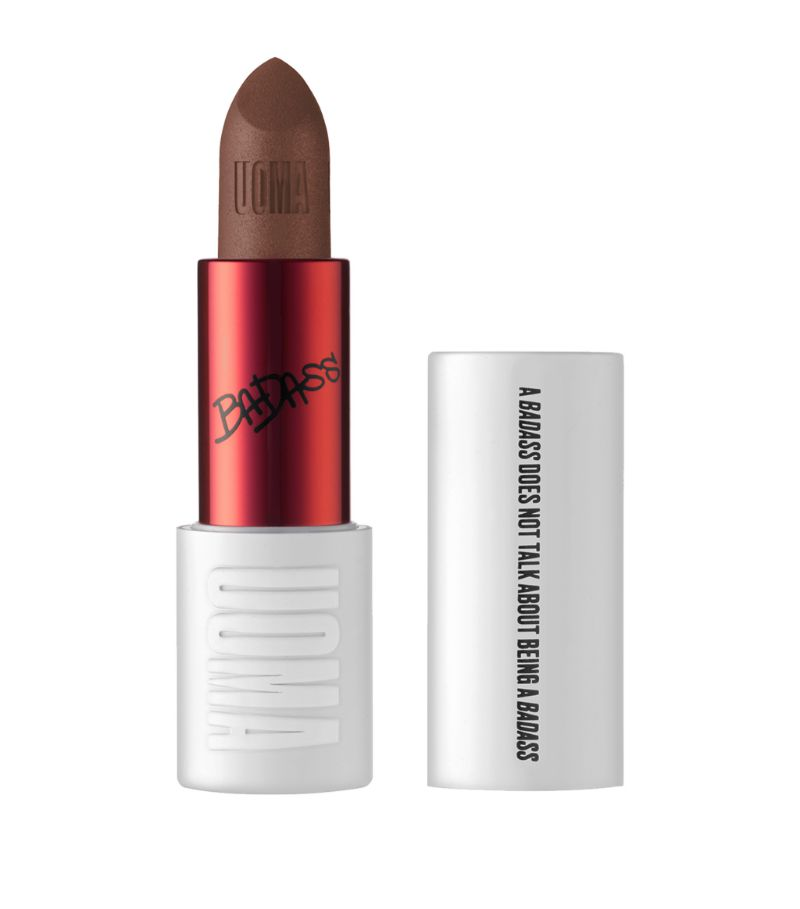 Uoma Beauty Badass Icon Matte Lipstick