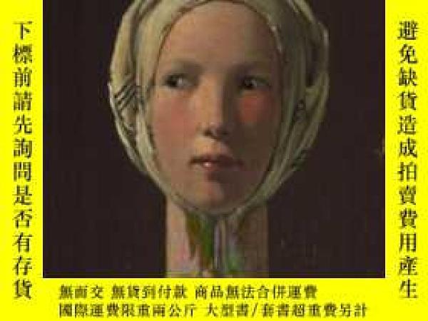 二手書博民逛書店The罕見Art Of The Portrait (master