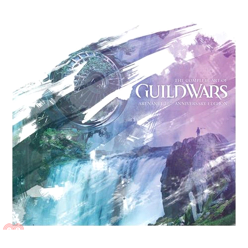 The Complete Art of Guild Wars【三民網路書店】(精裝)[79折]