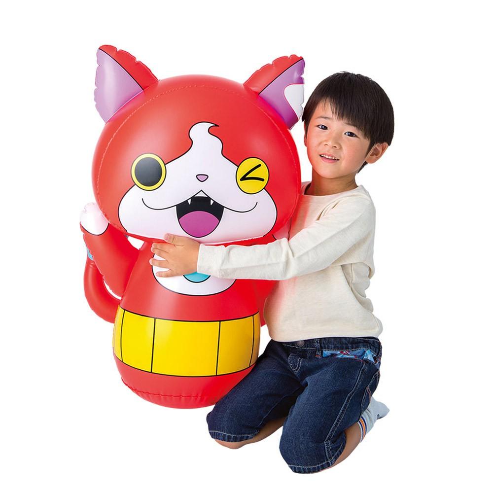 KADOKAWA 妖怪手錶 吉胖喵氣球 特價