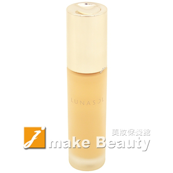 【專櫃即期品】KANEBO佳麗寶 LUNASOL水潤光粉底液SPF25PA++(30ml)#01-2021.07《jmake Beauty 就愛水》