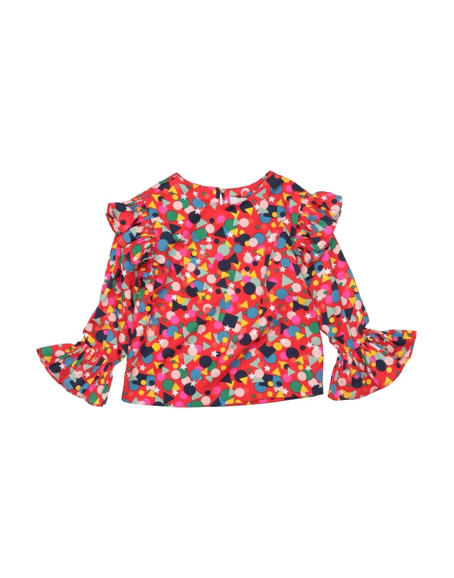 STELLA McCARTNEY KIDS Blouses - Item 38944780
