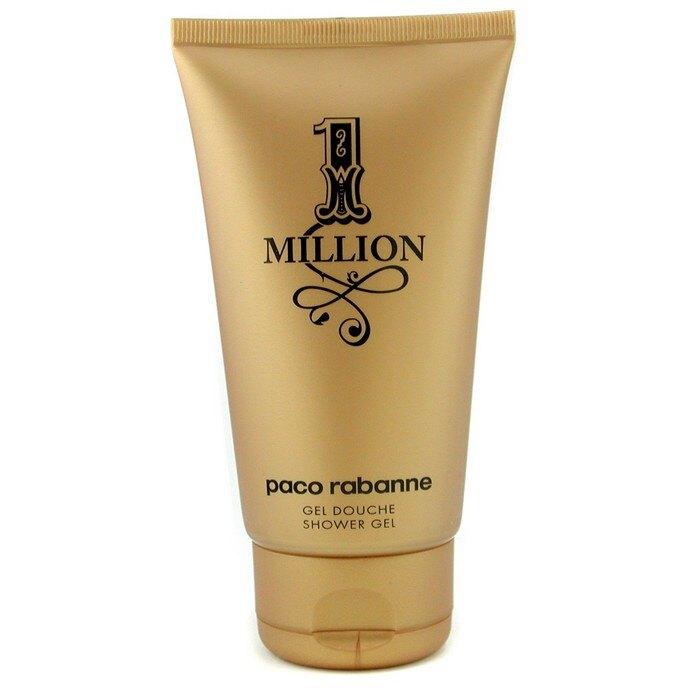 Paco Rabanne - 百萬男性沐浴凝膠One Million Shower Gel