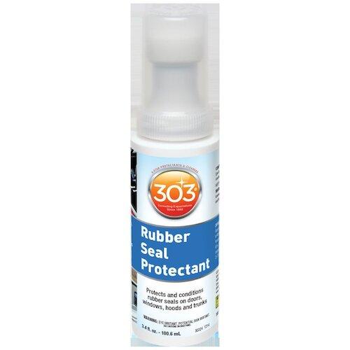 303 汽車防水膠條護理液 密封膠條保護劑