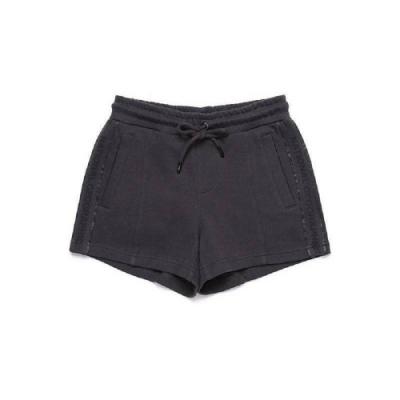 NATIONAL GEOGRAPHIC 國家地理 女 HORTS 短褲 奧比斯丁炭黑-N192WHP020294