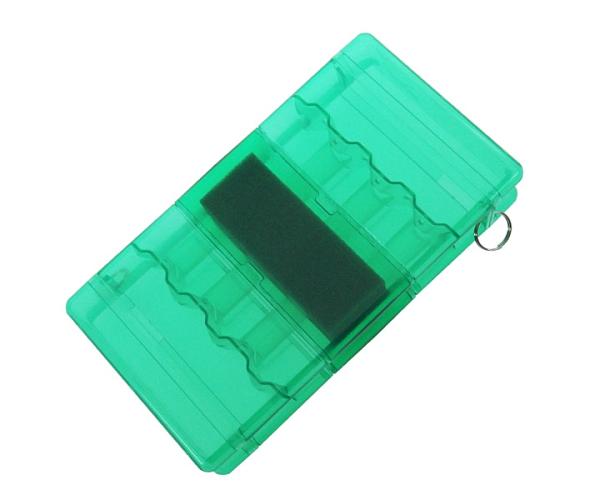 【moA】全知全能-ZenchiZennou- Green 鏢盒/鏢袋 DARTS